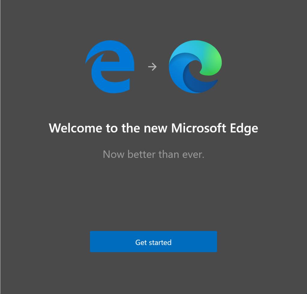 Búcsúzunk tőled Internet Explorer