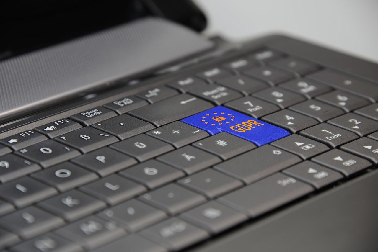 A GDPR a személyes adatok védelméről szól